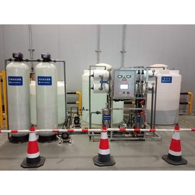 涟水县去离子水设备/反渗透设备/工业纯水设备
