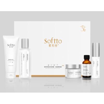 春天祛斑更有利,索芙特祛斑霜个性化肌肤管理针对性护肤