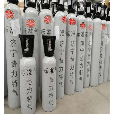 空气中甲烷气体标准物质GBW(E)060769-济宁协力气体