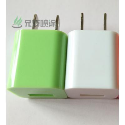 石排手机壳喷涂丝印喷油加工可提供送货