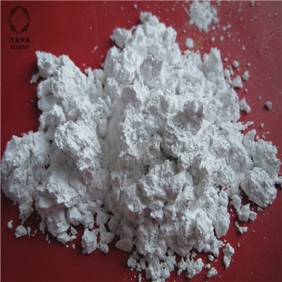 精细白刚玉微粉 高品级研磨抛光用W2.5 2.5微米
