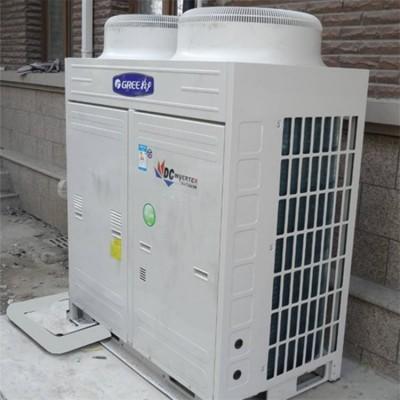 番禺区南村二手旧空调收购拆除公司