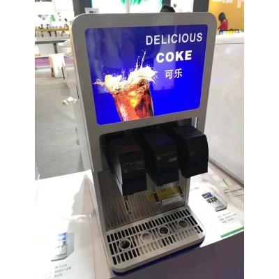 可乐机哪家好-汉堡店可乐机-可乐机厂家直销