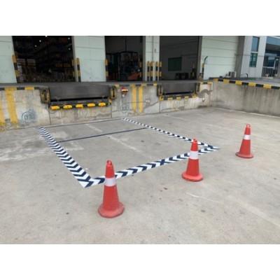 物流装卸平台安全又出事啦,安全预警器方案请查收!上海立宏