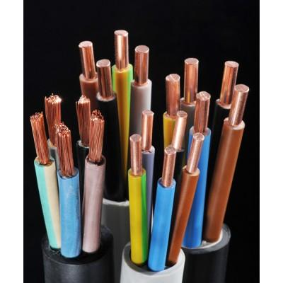 青岛华强电缆为您讲解弱电工程中YJV电缆和VV电缆的区别