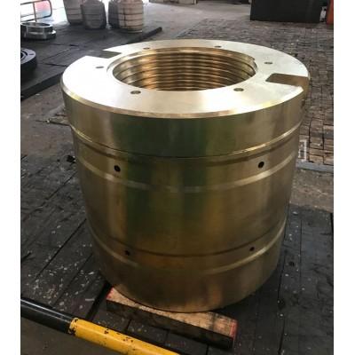 轧机、电动螺旋压力机配件压下螺母