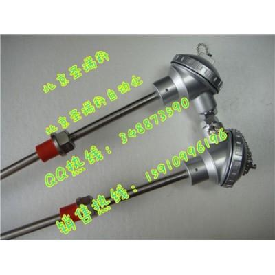 WZP-230 L=600mmPT100热电阻