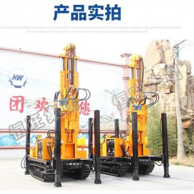 市政企业工程地质勘探环境取样钻机