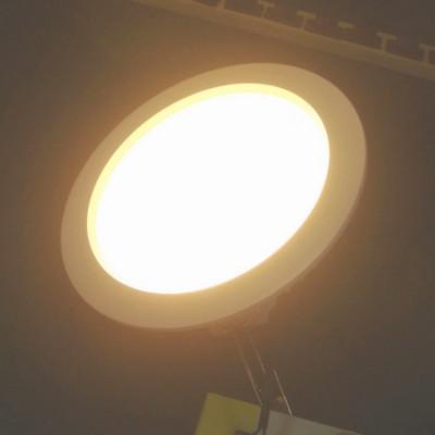 压铸LED筒灯8寸30W厂家直销