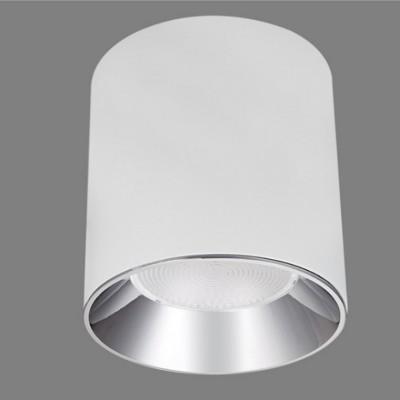 80W工程LED明装筒灯厂家直销