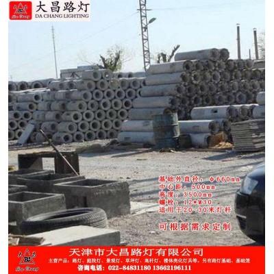 北京海淀区景观灯基础笼厂家