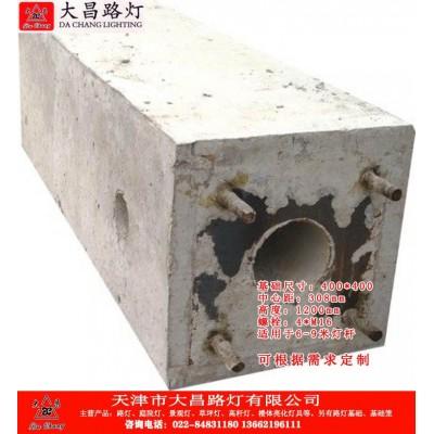 北京门头沟区景观灯基础笼厂家