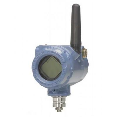 罗斯蒙特3051压力变送器的安装