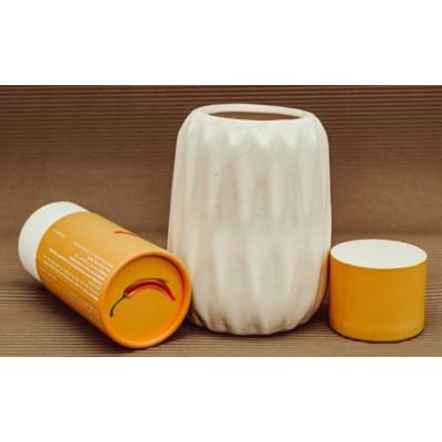 纸罐、纸筒、青岛纸罐包装、薯片纸罐、茶叶纸罐