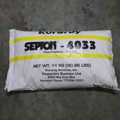弹性薄膜 抗湿滑性 SEBS 日本可乐丽4033
