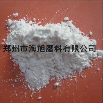 透明灌封胶生产用白刚玉W63W50W40W28W20