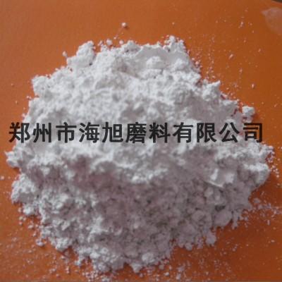 河南白刚玉微粉生产厂家生产一级白刚玉微粉