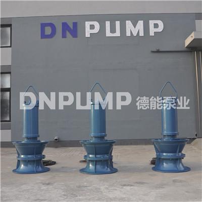 天津德能高性价比轴流泵,大口径大流量,满足不同扬程