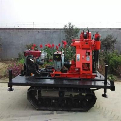 GK200型履带岩心钻机批发价格