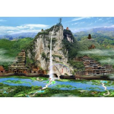 北京亮典旅游 四川旅游景区爆点策划 重庆景区升级创新设计