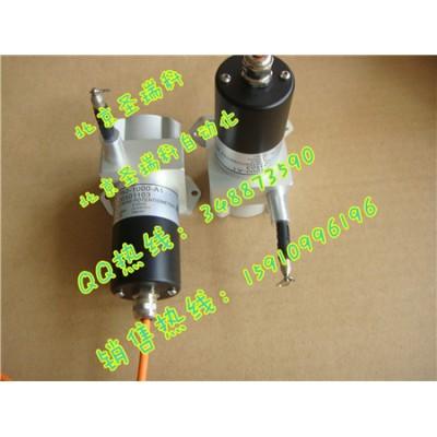 拉线传感器WEP50-500-R