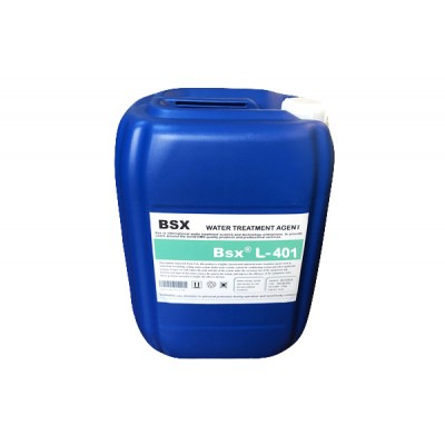 缓蚀阻垢剂L-401大同催化剂厂循环水系统管道保养