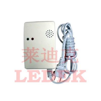 原装莱迪克LED-208A天燃气液化气泄漏报警器