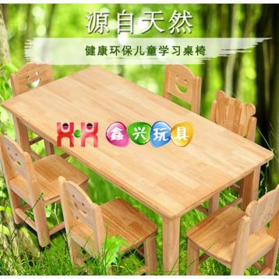 郑州幼儿园桌椅哪家好?河南桌椅批发