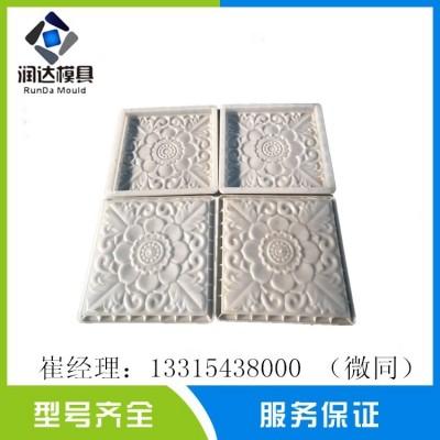 水泥雕砖模具价格优