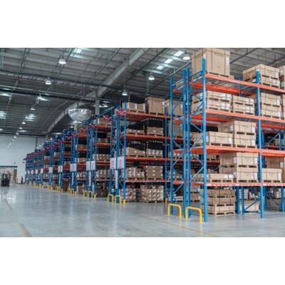 苏州鑫辉高位货架生产厂家 一体化仓储物流设备解决方案制造商