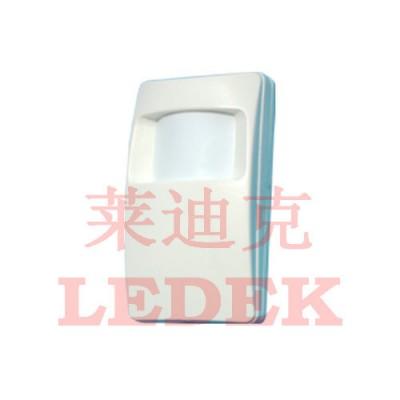 莱迪克LED-309壁挂式红外探测器机房专用