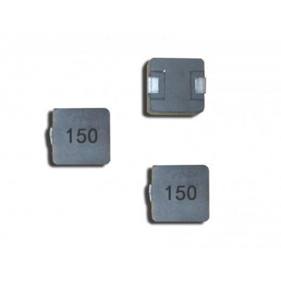 兴凯鼎电子一体成型电感1040系列具有结构坚实