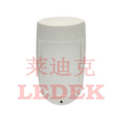 莱迪克LED-DG75防宠物红外探测器防小动物误报
