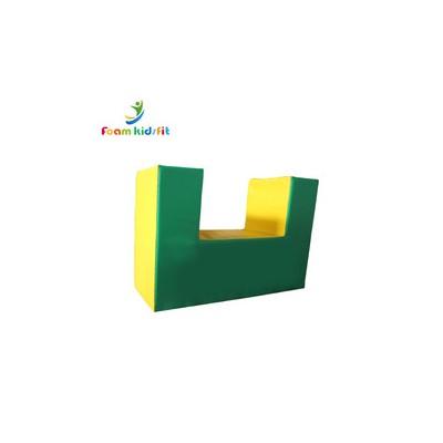 儿童软体感统软体训练垫u形垫室内运动早教器材幼儿园体育器材