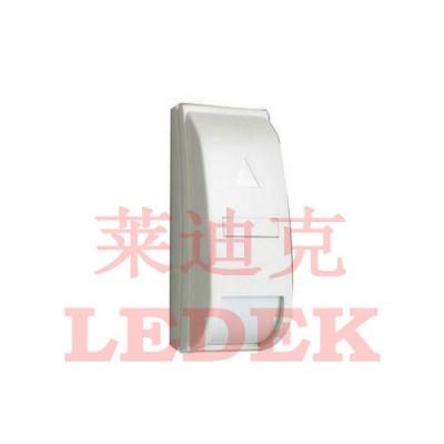 莱迪克LED-PA461超小型幕帘式红外探测器