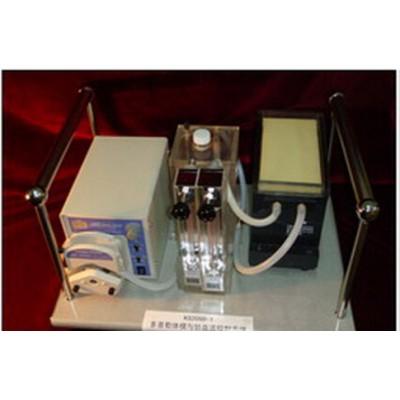 KS205D-Ⅰ多普勒体模和仿血流控制系统