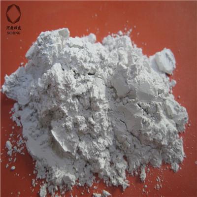 精细白刚玉微粉 高品级研磨抛光用W2.5 2.5微米氧化铝粉
