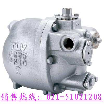 GT5C动力机械疏水阀泵_日本TLV疏水阀泵GT5C