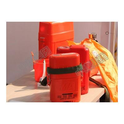 中煤 ZYX45型压缩氧自救器产品详情  参数