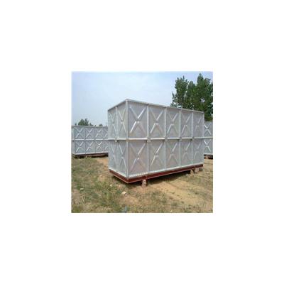 山东消防高位水箱 软化水箱 地埋式生活水箱