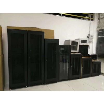 德辉金属机柜电视墙操作台配电箱监控立杆岗亭等等