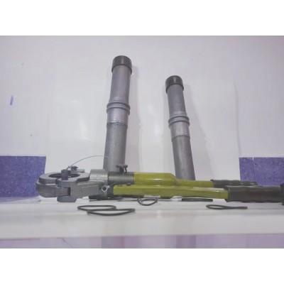 浙江声测管厂家-生产规格-超声波检测管现货