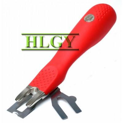 德国MOZART塑胶地板焊条修平刀