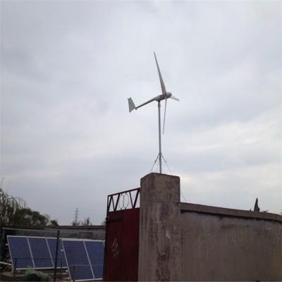 风力发电机厂家直销价格小型风光互补发电机组