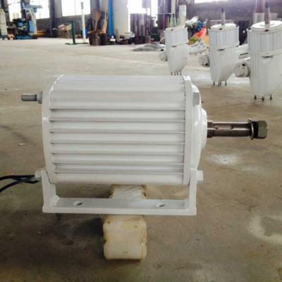 低速永磁发电机价格厂家直销三相交流永磁发电机