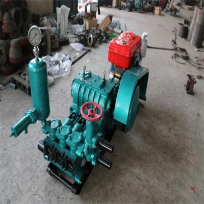 衡阳BW250型注浆泵拉杆规格多样