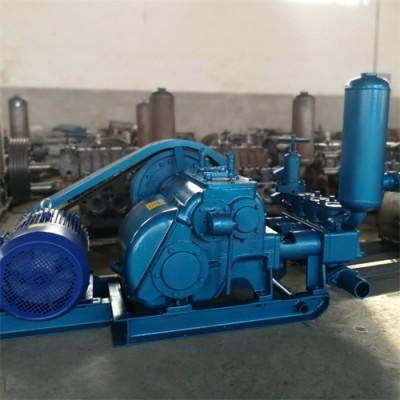 德阳BW320型注浆泵性能特点