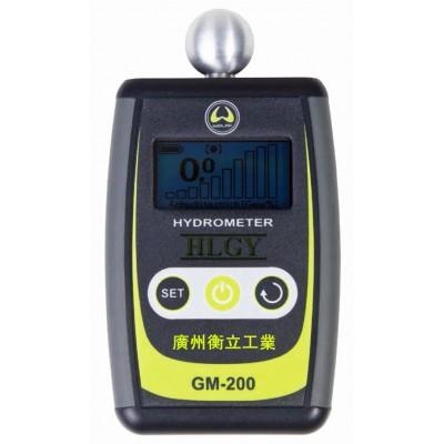 WOLFF德国沃尔夫材料湿度检测仪GM-200