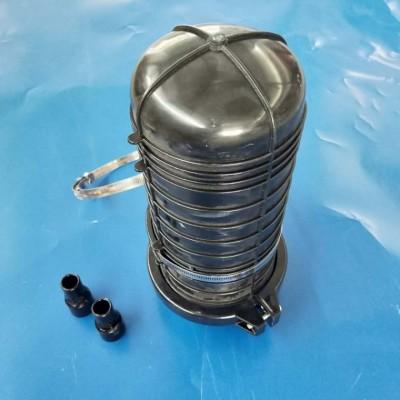 优质供应光缆接头盒ABS塑料接续盒 光缆金具质量保证
