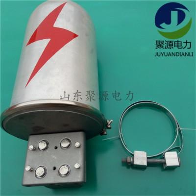 优质ADSS光缆接头盒铝合金接头盒生产厂家